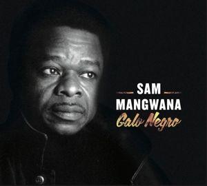 Galo Negro, Sam Mangwana