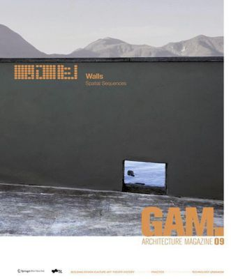 GAM.09 -  Walls: Spatial Sequences