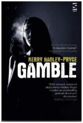 Gamble, Kerry Hadley-Pryce