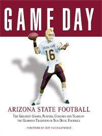 Game Day: Arizona State Football, Athlon Sports