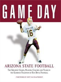 Game Day: Arizona State Football, Athlon Sports