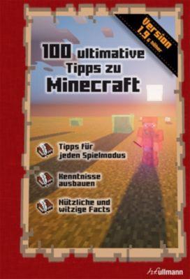 Game Guides: 100 ultimative Tipps zu Minecraft, Stéphane Pilet