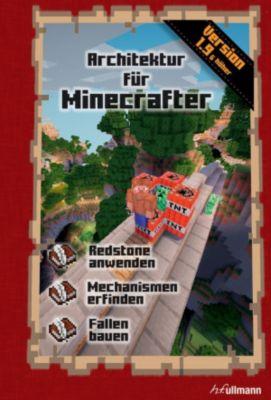 Game Guides: Architektur für Minecrafter, Stéphane Pilet