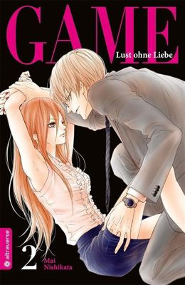 Game - Lust ohne Liebe, Mai Nishikata