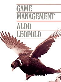aldo by essay god leopold mother other river The book, the river of the mother of god and other essays by aldo leopold,  edited by susan flader and j baird callicott, presents a.