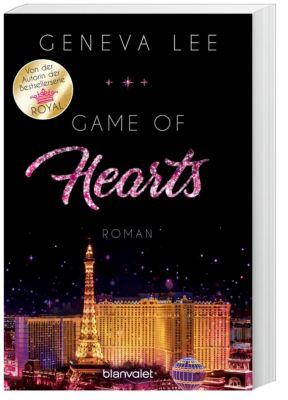 Game of Hearts, Geneva Lee