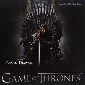 game of thrones cd von ramin djawadi bei bestellen. Black Bedroom Furniture Sets. Home Design Ideas