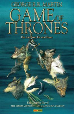 Game of Thrones - Das Lied von Eis und Feuer, Bd. 1, Daniel Abraham, George R. R. Martin