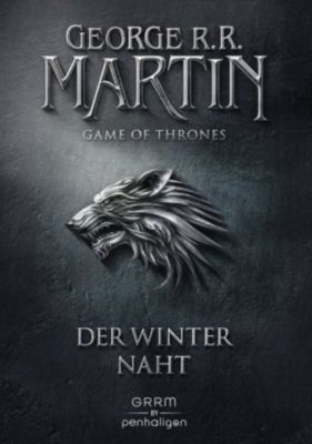Game of Thrones - Der Winter naht, George R. R. Martin