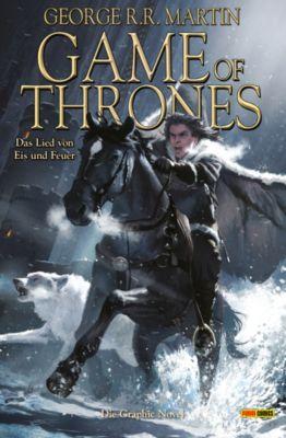 Game of Thrones - Graphic Novel: Game of Thrones - Das Lied von Eis und Feuer, Bd. 3, George R. R. Martin, Daniel Abraham
