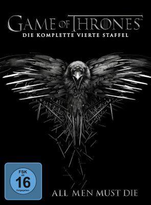 Game of Thrones - Staffel 4, George R. R. Martin