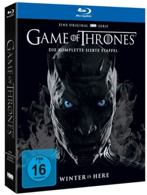 Game of Thrones - Staffel 7, George R. R. Martin