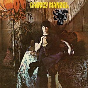 Games Guitars Play, Harvey Mandel