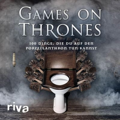 Games on Thrones - Michael Powell |
