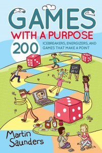 Games with a Purpose, Martin Saunders