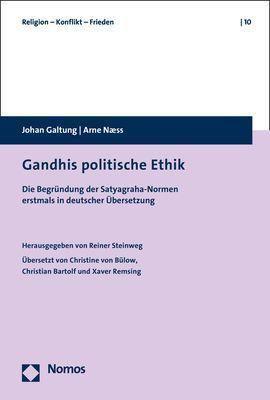 Gandhis politische Ethik