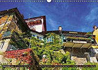 Gandria - Malerisches Fischerdorf am Luganer See (Wandkalender 2019 DIN A3 quer) - Produktdetailbild 12