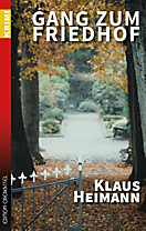 Gang zum Friedhof, Klaus Heimann
