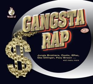 Gangsta Rap, Diverse Interpreten