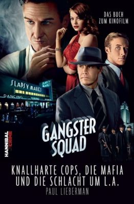 Große dicke Gangster