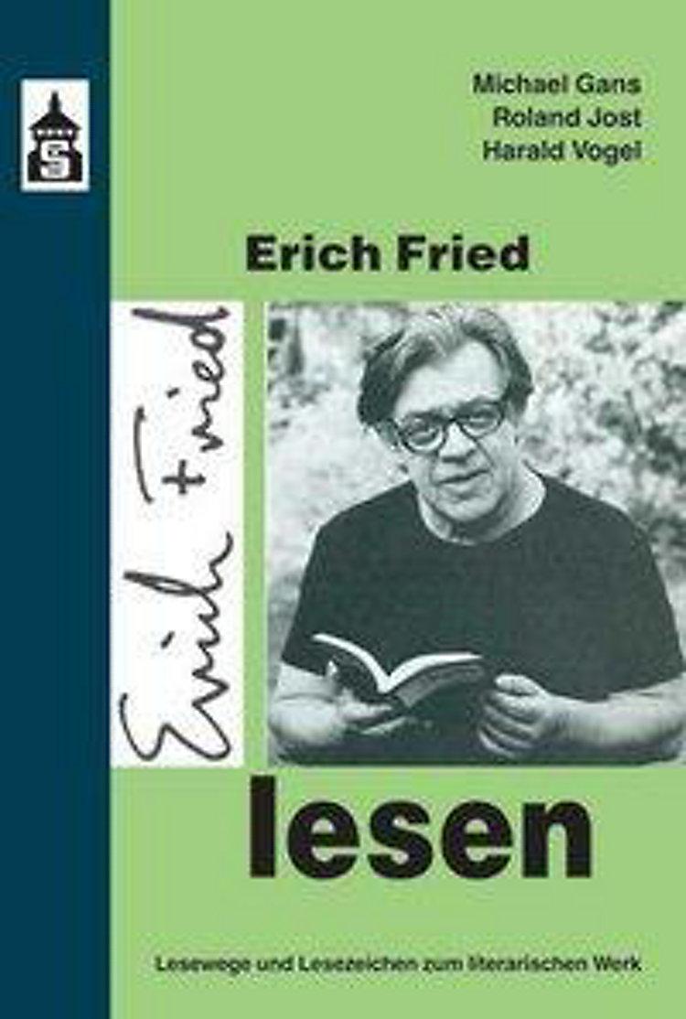 Gans M Erich Fried Lesen Buch Versandkostenfrei Bei