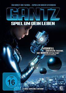 Gantz - Spiel um dein Leben