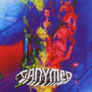 Ganymed, Ganymed