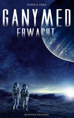 Ganymed erwacht - Joshua Tree  