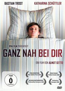 Ganz nah bei dir, DVD, Speedy Deftereos, Almut Getto, Hendrik Hölzemann