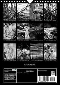 Ganz Na(h)türlich (Wandkalender 2019 DIN A4 hoch) - Produktdetailbild 13