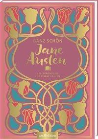 Ganz schön Jane Austen - Jane Austen |