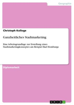 Ganzheitliches Stadtmarketing, Christoph Kolloge