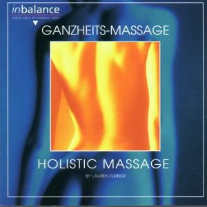 Ganzheits-Massage, Lauren Turner