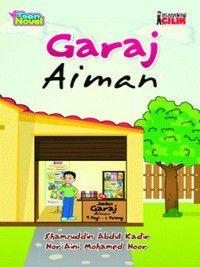 Garaj Aiman, Shamsuddin Abdul Kadir