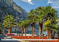 GARDASEE Idyllisches Limone sul Garda (Wandkalender 2018 DIN A4 quer) Dieser erfolgreiche Kalender wurde dieses Jahr mit - Produktdetailbild 1