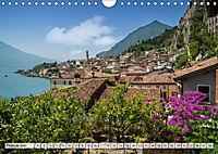 GARDASEE Idyllisches Limone sul Garda (Wandkalender 2018 DIN A4 quer) Dieser erfolgreiche Kalender wurde dieses Jahr mit - Produktdetailbild 2
