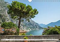 GARDASEE Idyllisches Limone sul Garda (Wandkalender 2018 DIN A4 quer) Dieser erfolgreiche Kalender wurde dieses Jahr mit - Produktdetailbild 4