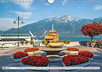 GARDASEE Idyllisches Limone sul Garda (Wandkalender 2018 DIN A4 quer) Dieser erfolgreiche Kalender wurde dieses Jahr mit - Produktdetailbild 3