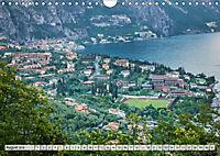 GARDASEE Idyllisches Limone sul Garda (Wandkalender 2018 DIN A4 quer) Dieser erfolgreiche Kalender wurde dieses Jahr mit - Produktdetailbild 8
