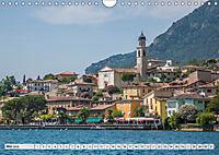 GARDASEE Idyllisches Limone sul Garda (Wandkalender 2018 DIN A4 quer) Dieser erfolgreiche Kalender wurde dieses Jahr mit - Produktdetailbild 5