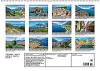 Gardasee - lago di Garda by Sascha Ferrari (Wandkalender 2019 DIN A2 quer) - Produktdetailbild 7