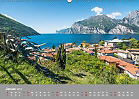 Gardasee - lago di Garda by Sascha Ferrari (Wandkalender 2019 DIN A2 quer) - Produktdetailbild 1