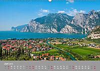 Gardasee - lago di Garda by Sascha Ferrari (Wandkalender 2019 DIN A2 quer) - Produktdetailbild 3