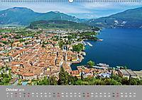 Gardasee - lago di Garda by Sascha Ferrari (Wandkalender 2019 DIN A2 quer) - Produktdetailbild 6