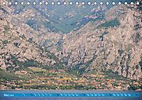 Gardasee. Lago di Garda (Tischkalender 2019 DIN A5 quer) - Produktdetailbild 3