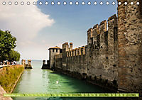 Gardasee. Lago di Garda (Tischkalender 2019 DIN A5 quer) - Produktdetailbild 9