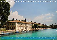 Gardasee. Lago di Garda (Tischkalender 2019 DIN A5 quer) - Produktdetailbild 1