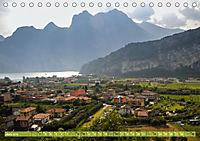 Gardasee. Lago di Garda (Tischkalender 2019 DIN A5 quer) - Produktdetailbild 6