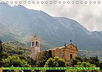 Gardasee. Lago di Garda (Tischkalender 2019 DIN A5 quer) - Produktdetailbild 4