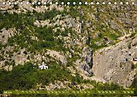 Gardasee. Lago di Garda (Tischkalender 2019 DIN A5 quer) - Produktdetailbild 7